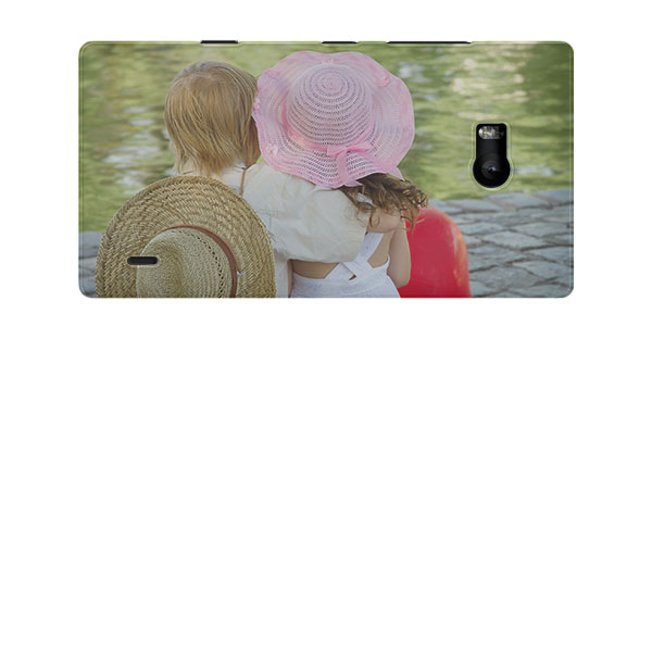 personalised Nokia Lumia 930 phone case