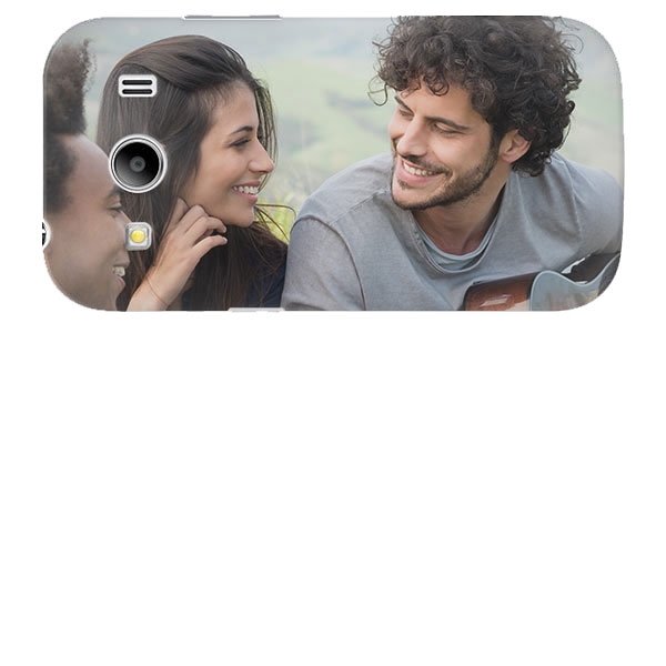 Personalised Samsung Galaxy Ace 4 phone case