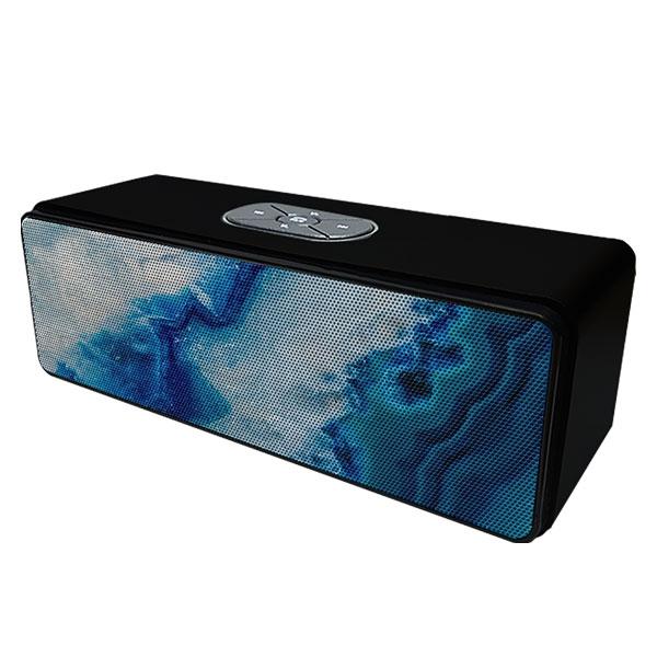 Bluetooth speaker design