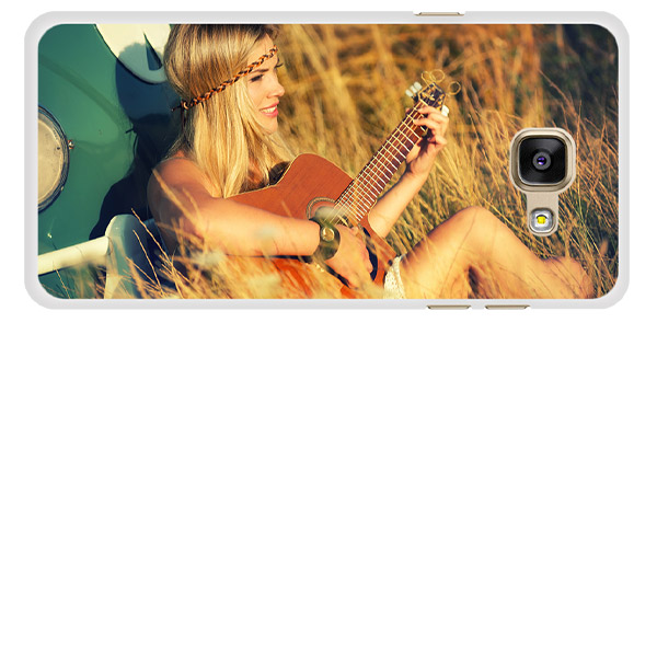 Personalised Samsung Galaxy A3 (2016) phone case