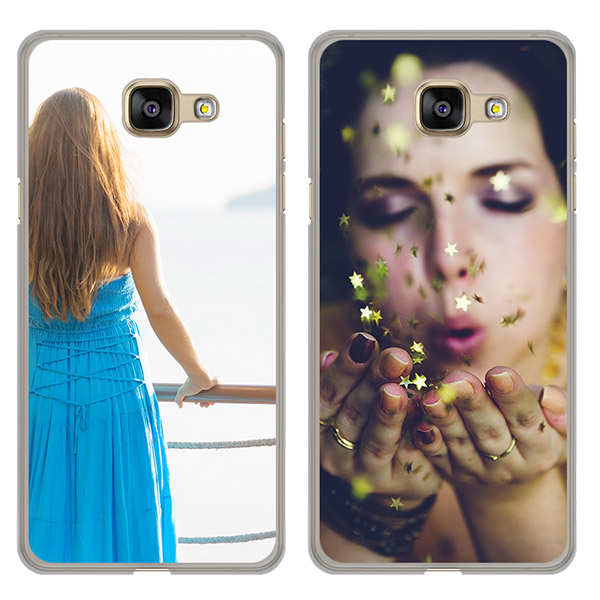 Design your own Samsung Galaxy A3 2017 case