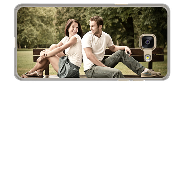 Personalised Samsung Galaxy A5 2017 case