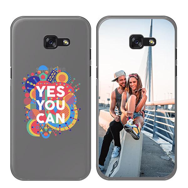 Design your own Samsung Galaxy A5 2017 case