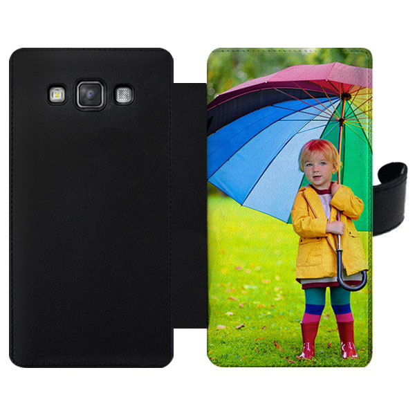 Personalised Samsung Galaxy A5 case