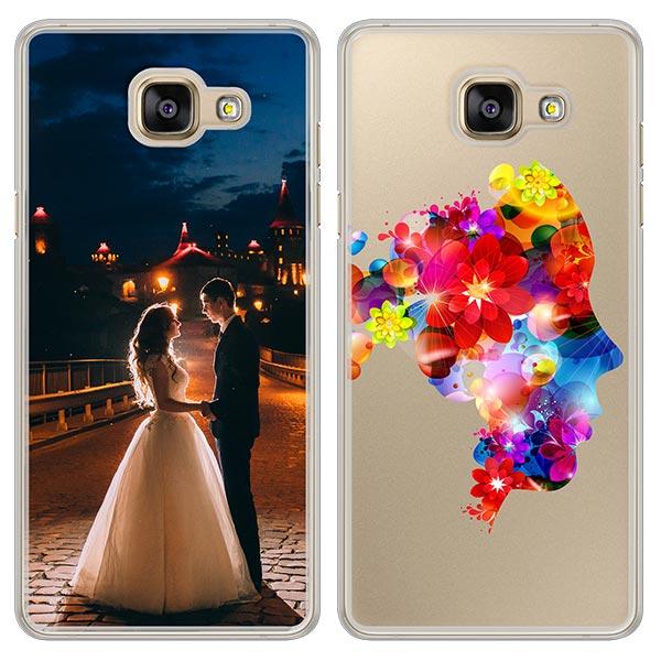 Design your own Samsung Galaxy A5 case