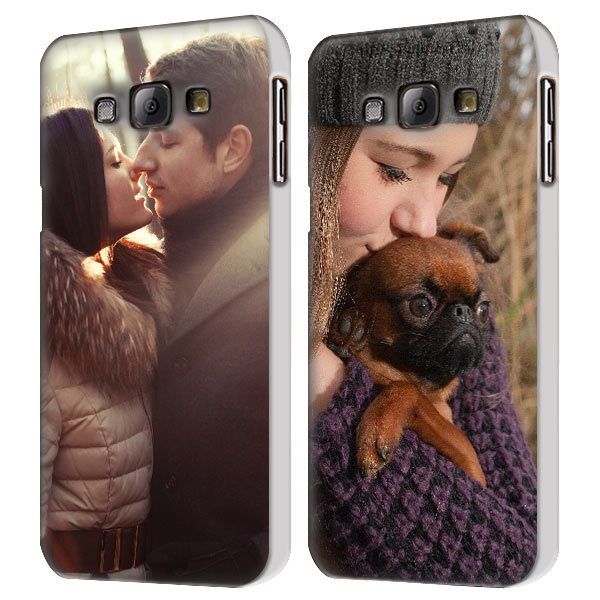 Personalised Samsung Galaxy A8 case