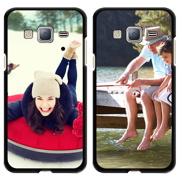 Personalised phone cases for your Samsung Galaxy J3 2016 case