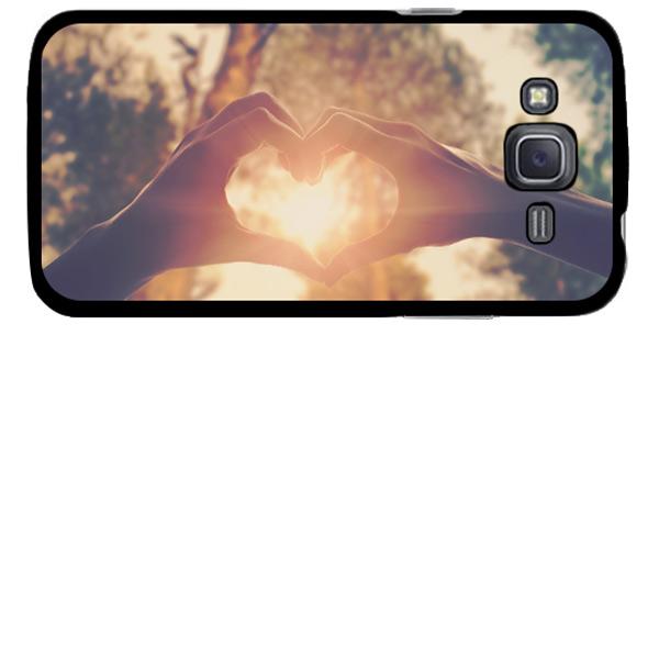 Personalised Samsung Galaxy J5 case
