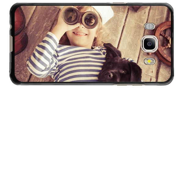 Design your Samsung Galaxy J5 2016 phone case