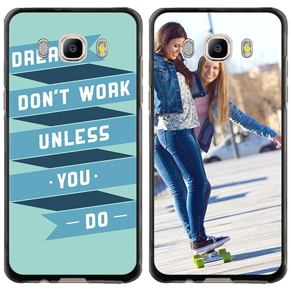 Personalised phone cases for your Samsung Galaxy J5 2016 case
