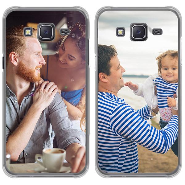 Design your own Samsung Galaxy J5 case