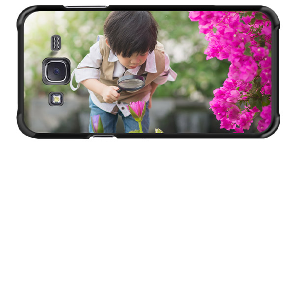 Design your Samsung Galaxy J7 2015 phone case