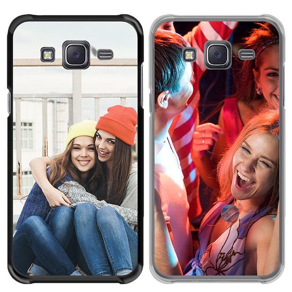 Personalised phone cases for your Samsung Galaxy J7 2015 case