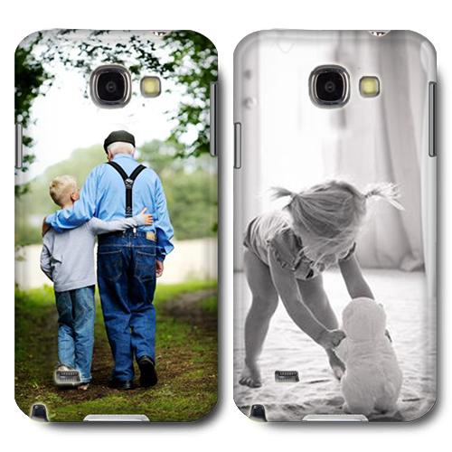 Design your own Samsung Galaxy Note 4 case