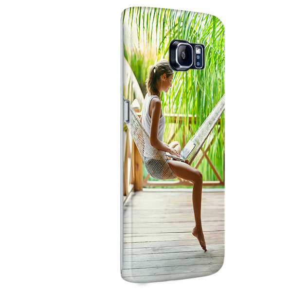 Design your own Samsung Galaxy S6 edge case