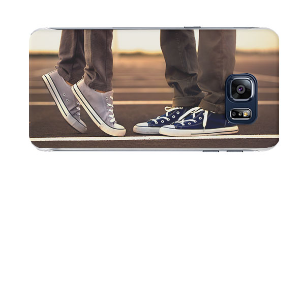 Personalised Samsung Galaxy S6 case