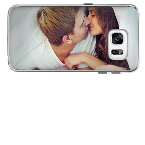 Personalised Samsung Galaxy S7 Edge phone case