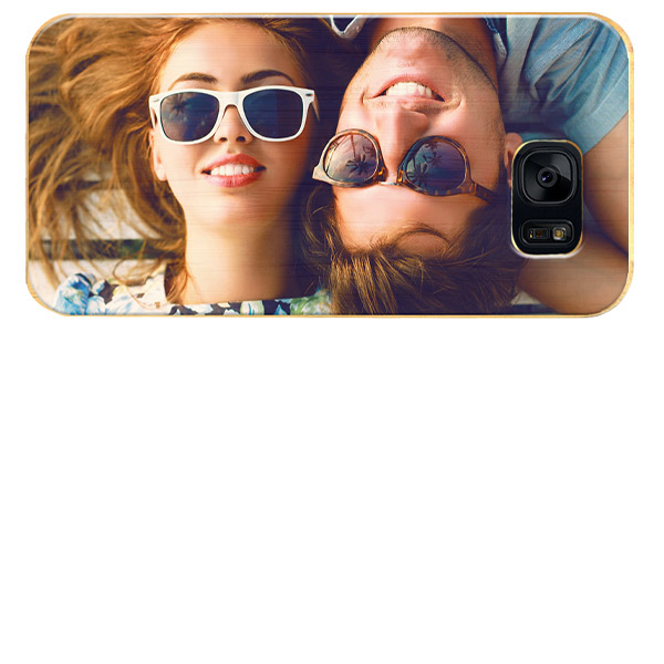Galaxy S7 Edge personalised phone cases