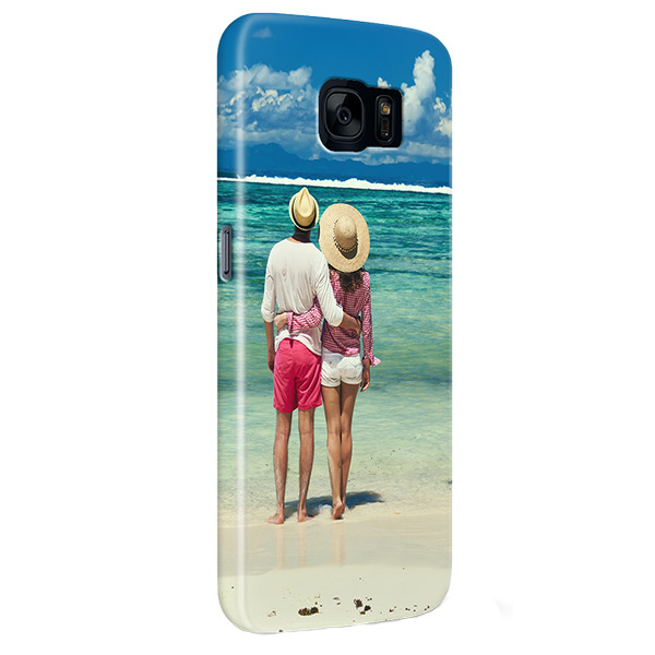 Design your own Samsung Galaxy S7 hard case