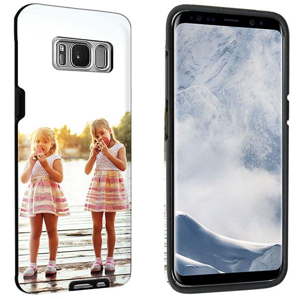 Samsung Galaxy S8 Plus Case Design