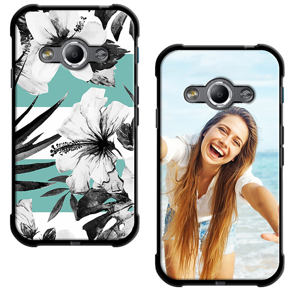 Personalised phone cases for your Samsung Galaxy Xcover 3 case