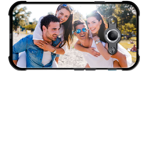 Design your Samsung Galaxy Xcover 3 phone case