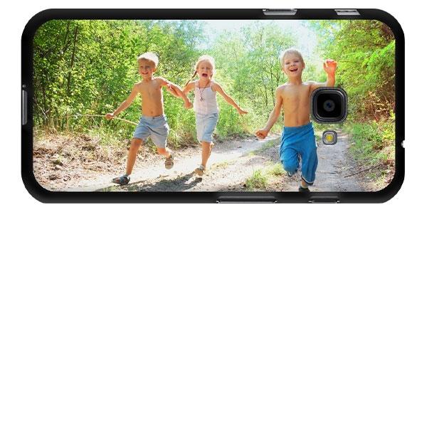 Galaxy Xcover 4 case design
