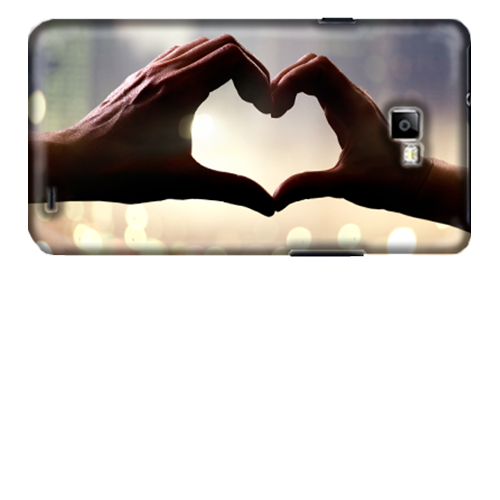 Personalised Samsung Galaxy S2 phone case
