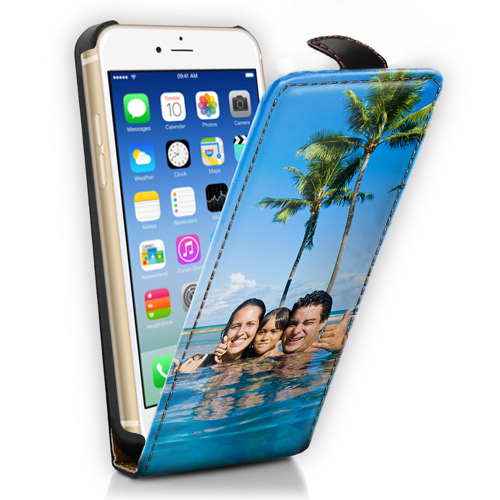 Design your own iPhone 6 flip case