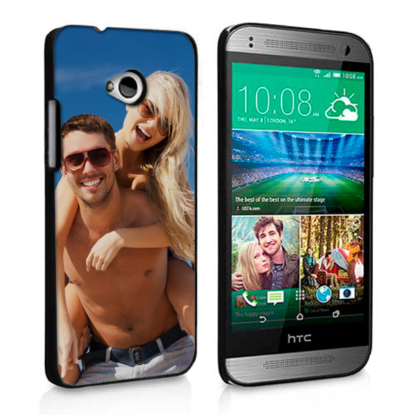 Design your own HTC One Mini 2 case