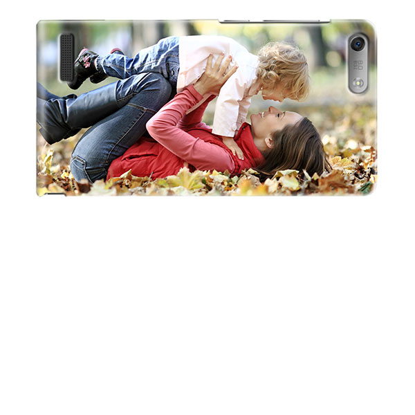 Make your own Huawei Ascend G6 hard case