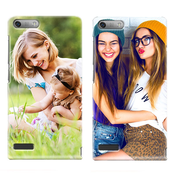 Design your own Huawei Ascend G6 hard case