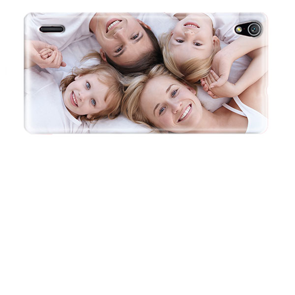 Personalised Huawei Ascend P7 case