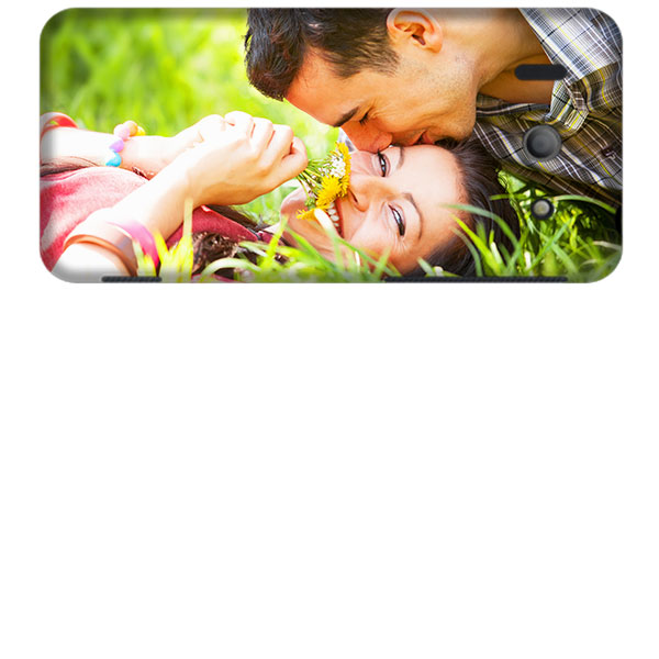Personalised Huawei G510 case