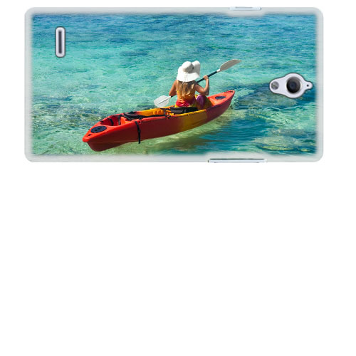 Make your own Huawei Ascend G630 phone case