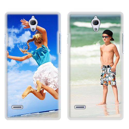 Design your own Huawei Ascend G700 case