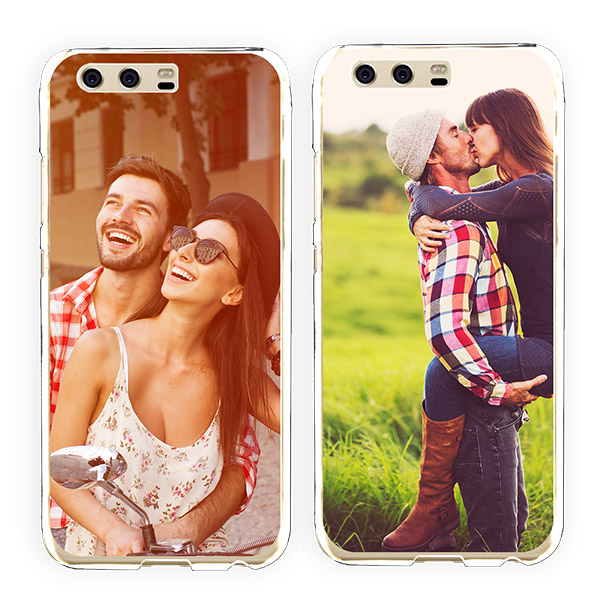Huawei P10 Personalised phone cases