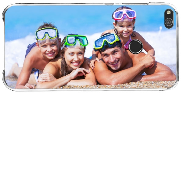Personalised Huawei P8 Lite case
