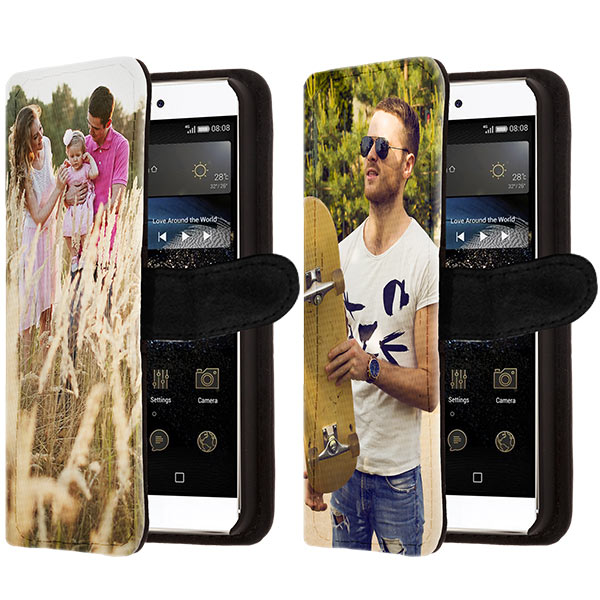 Personalised Huawei Ascend P8 case