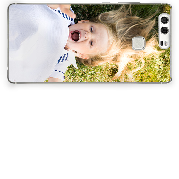 Personalised Huawei P9 case
