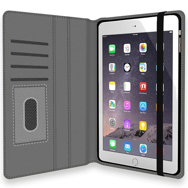 iPad air wallet cover design