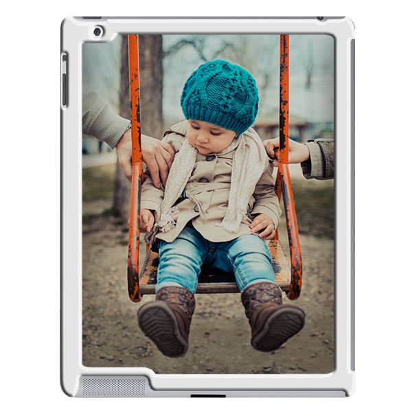 Make your own iPad 4 case