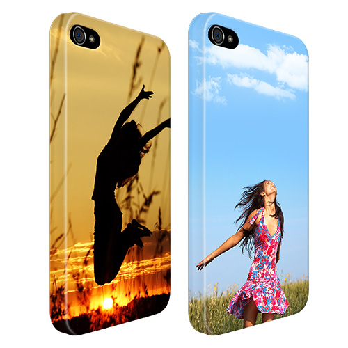 Make your own iPhone 4s case