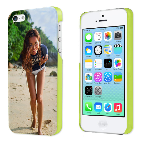 Design your own iPhone 5S case