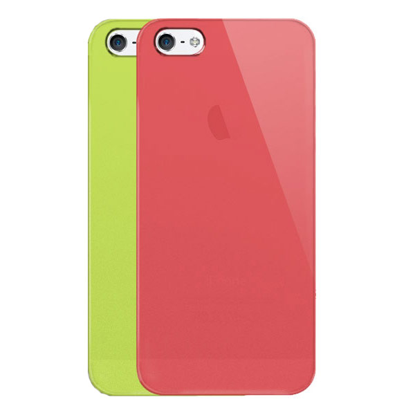 Personalised iPhone 5S case