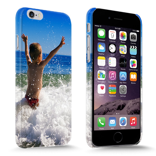 Create your own iPhone 6s phone case
