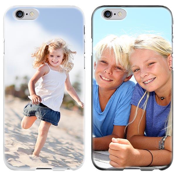 personalised iPhone 6 Plus case
