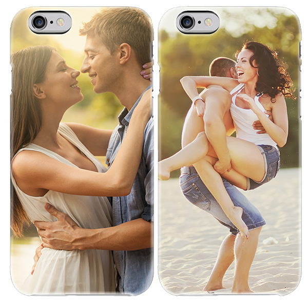 Make your own iphone 6S Plus case