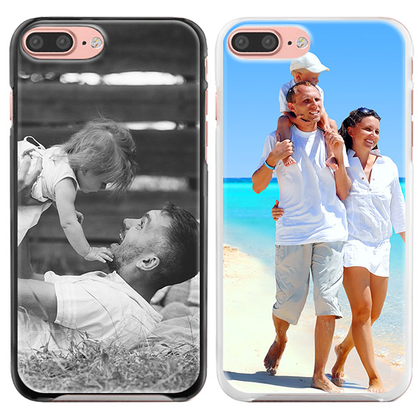 Make your own personalised hard case for the iPhone 7 PLUS
