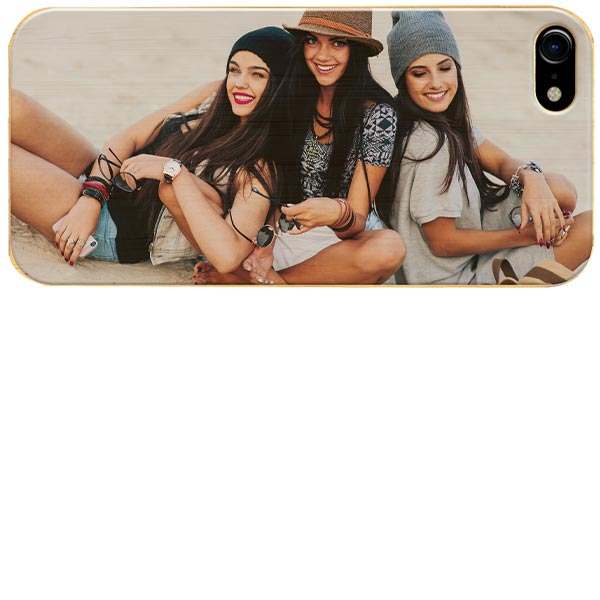 iPhone 7 personalised phone cases